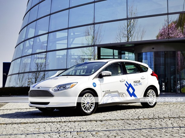 Ford Power of Choice 20 plugin hybrid electric