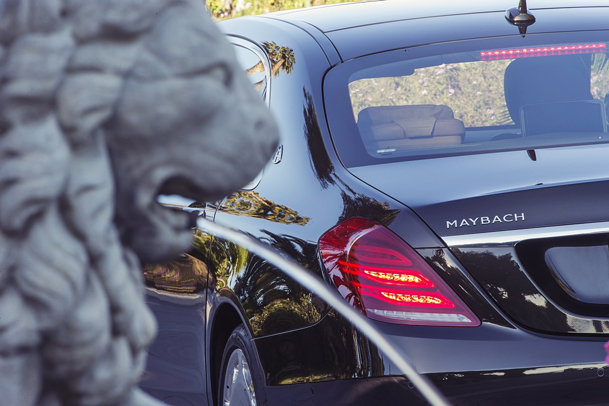 Weltpremiere037 Mercedes-Maybach S600