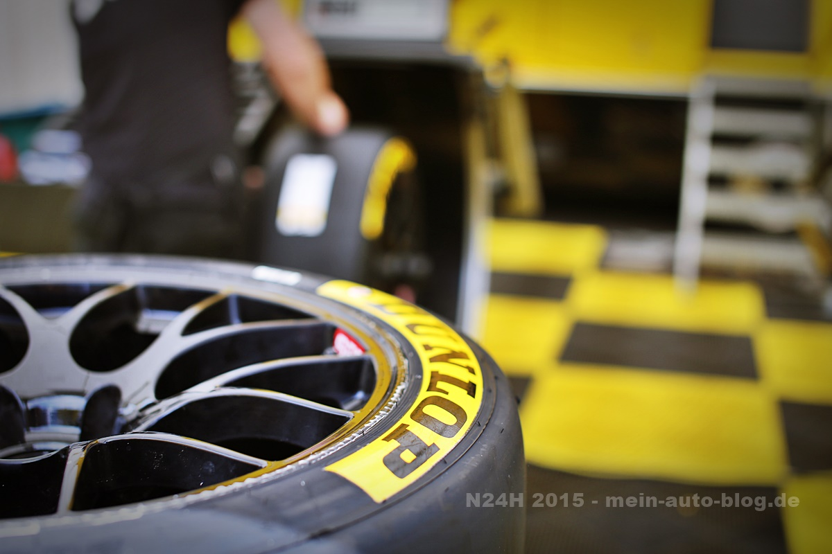 n24h 2015005 carcollection dunlop
