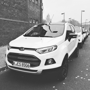 Test 056 Ford EcoSport s
