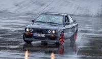 2015 #BDBB Blogger Day Bilster Berg BMW 3er E30