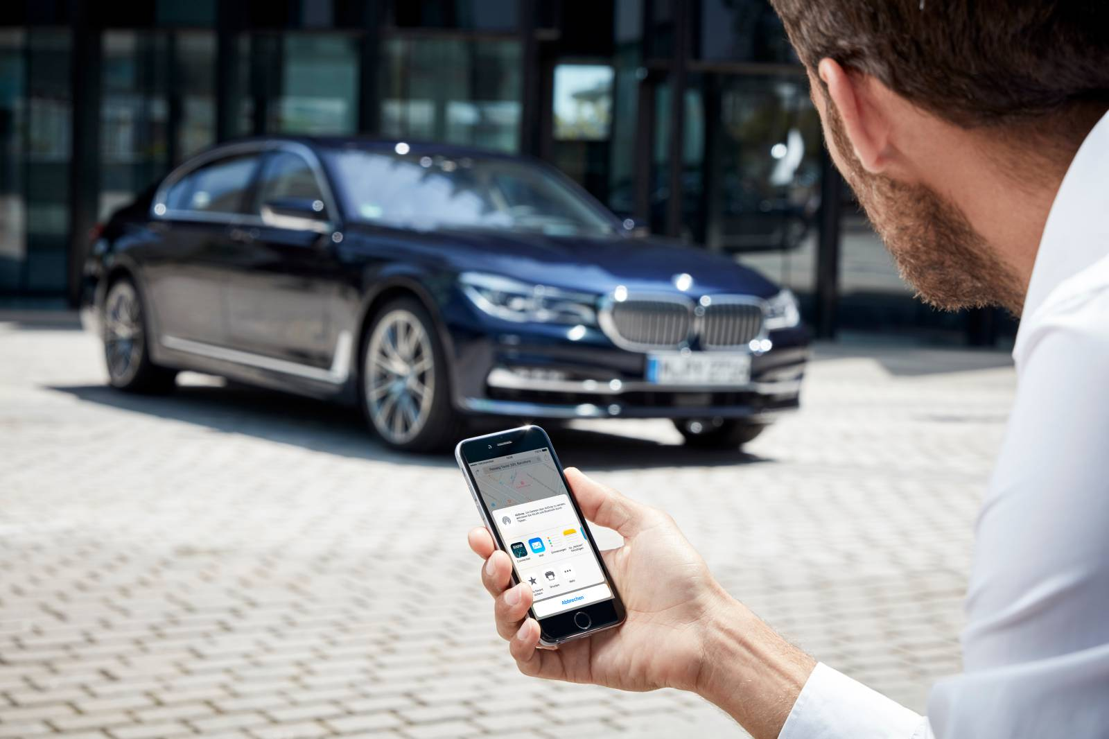 BMW Connected 008 2016