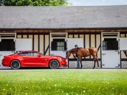 Test: Ford Mustang 5.0 GT