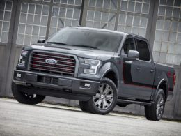 Meistgebaute Autos 2016 – Ford-Pick-up ist Produktionsweltmeister