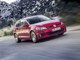VW Golf GTI Performance – Mehr Power, coole Extras