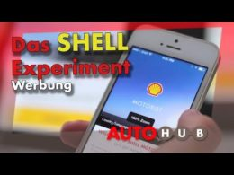 [P] SHELL-Experiment – Drive APP und mein Puls
