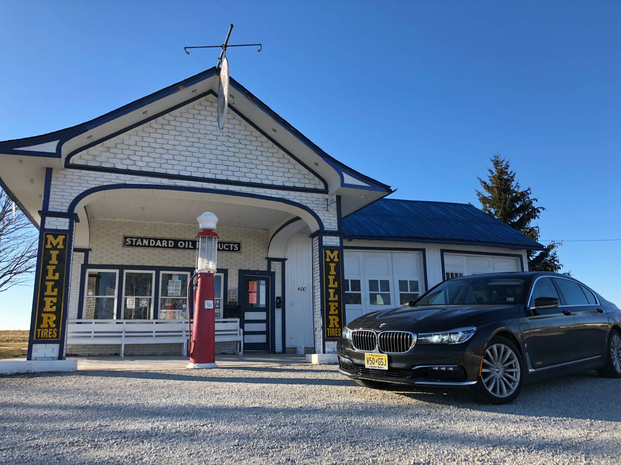 7-days in a 7-series