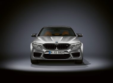 It's Hammer-Time! Der M5 Competition