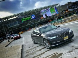 Review: BMW 740 Le xDrive iPerformance